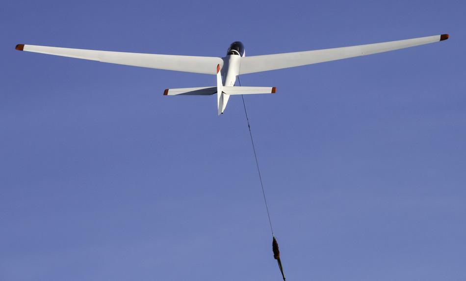 Glider Launching