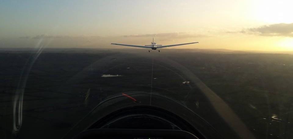aerotow