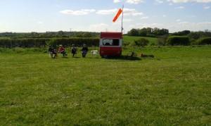 Shalbourne launch point